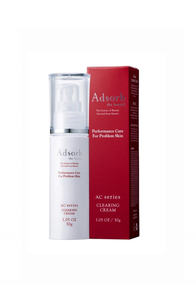 AC CLEARING CREAM
